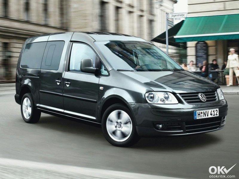фото Volkswagen Caddy Kombi …